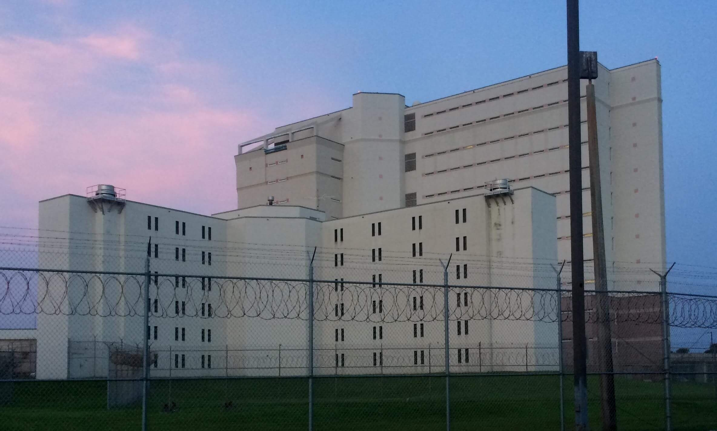 Free Information on Every Jail, Prison and Inmate in the Criminal