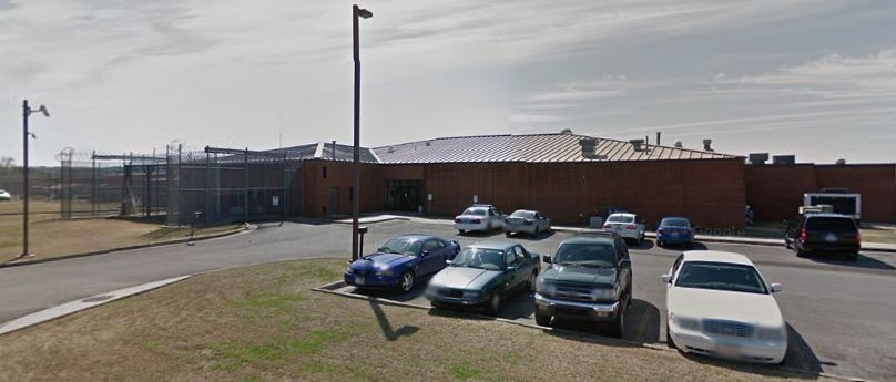 Jackson County Jail Visitation | Mail | Phone | Scottsboro, AL