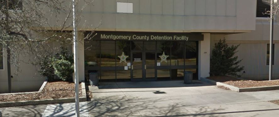 Montgomery County Detention Facility Visitation | Mail | Phone