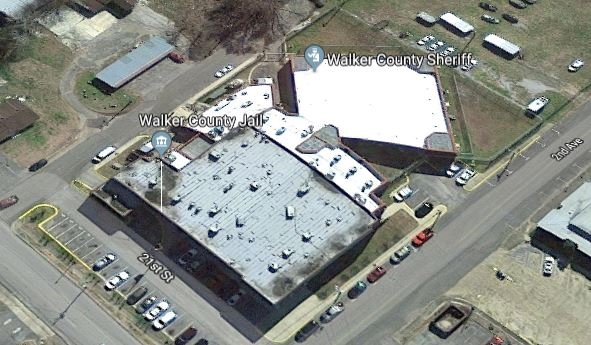 Walker County Jail Visitation | Mail | Phone | Jasper, AL
