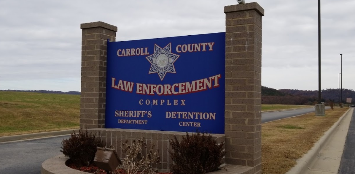 Carroll County Detention Center Visitation | Mail | Phone