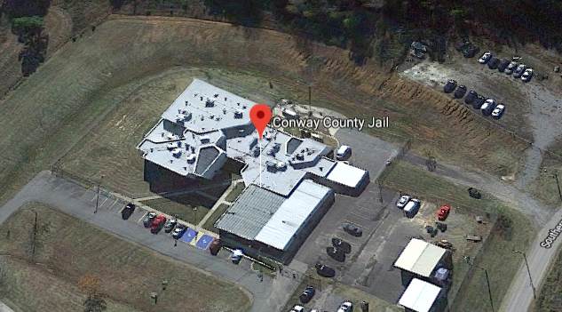 Conway County Jail