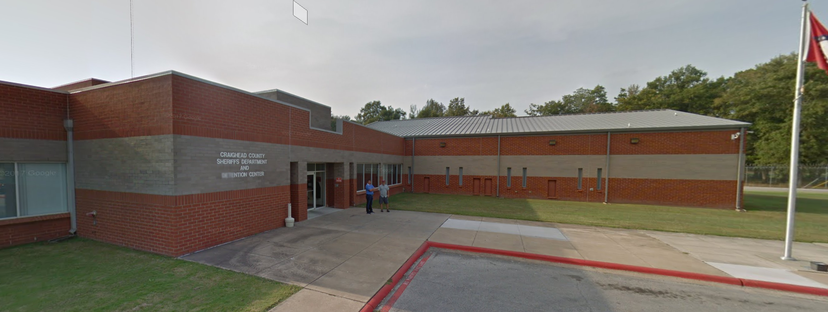 Craighead County Detention Center Inmate Account