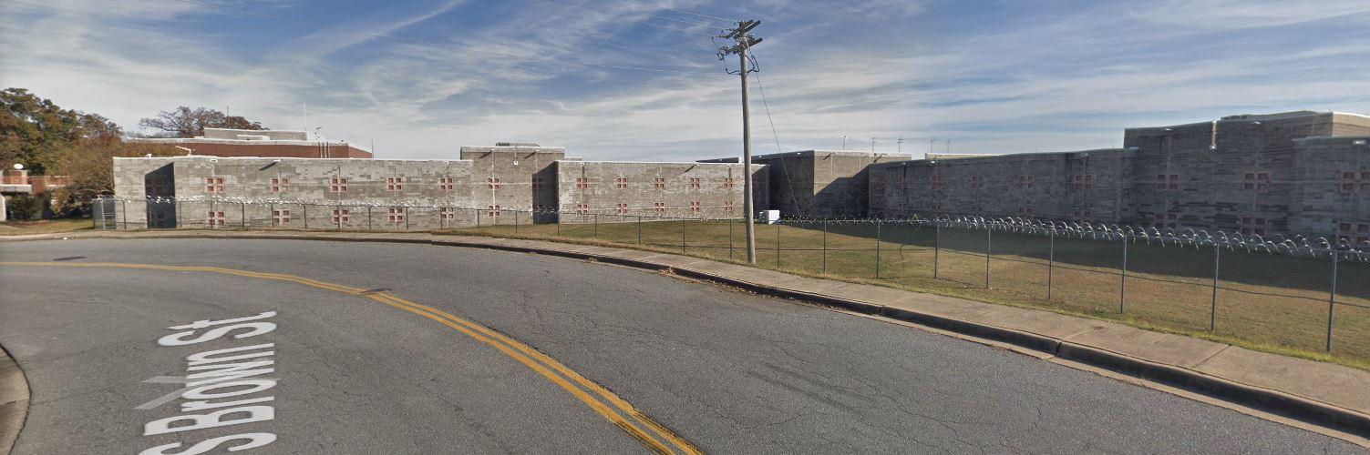Pulaski County Detention Facility Visitation | Mail | Phone
