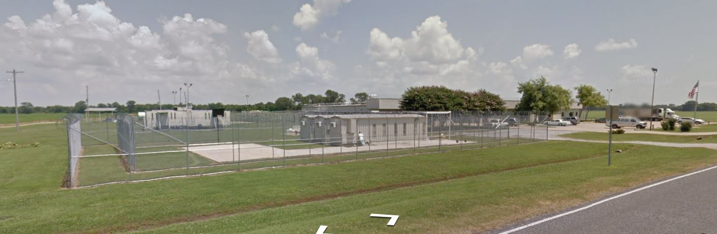 Issaquena County Correctional Facility