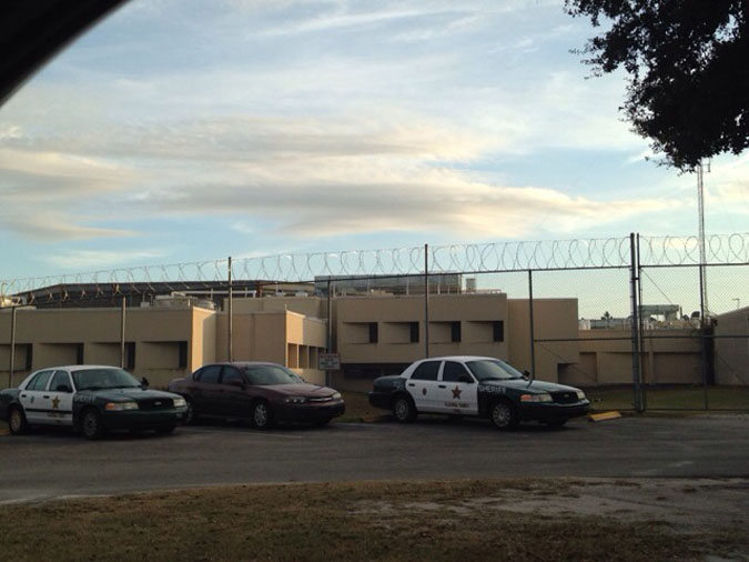 Alachua County Jail located in Gainesville FL (Florida) 3
