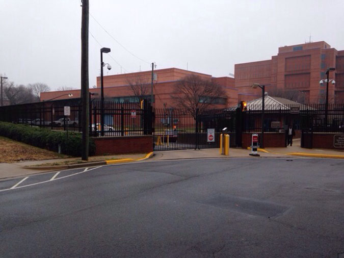 Alexandria Detention Center located in Alexandria VA (Virginia) 4
