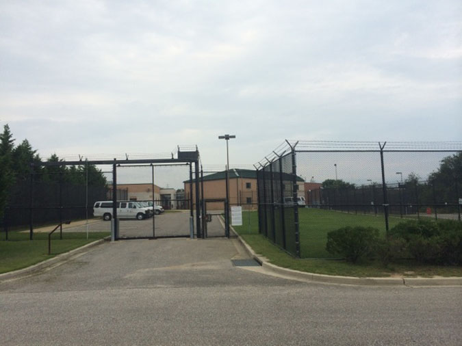 Anne Arundel County Correctional Ctr located in Glen Burnie MD (Maryland) 3