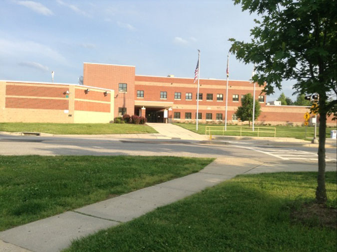 Anne Arundel County Detention Center located in Annapolis MD (Maryland) 3
