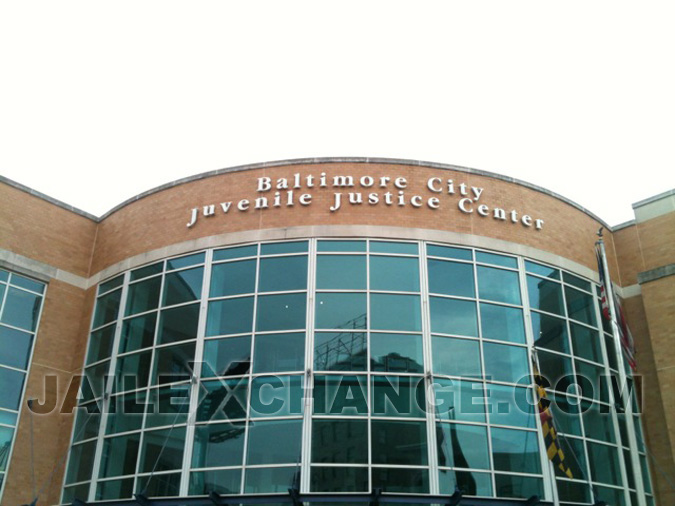 Baltimore City Juvenile Justice located in Baltimore MD (Maryland) 2