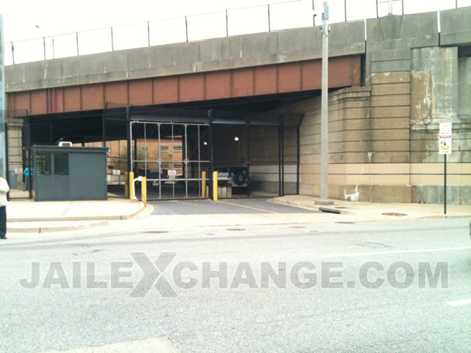 Baltimore City Juvenile Justice located in Baltimore MD (Maryland) 4