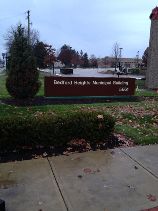 Bedford Heights Correctional Facility located in Bedford Heights OH (Ohio) 2