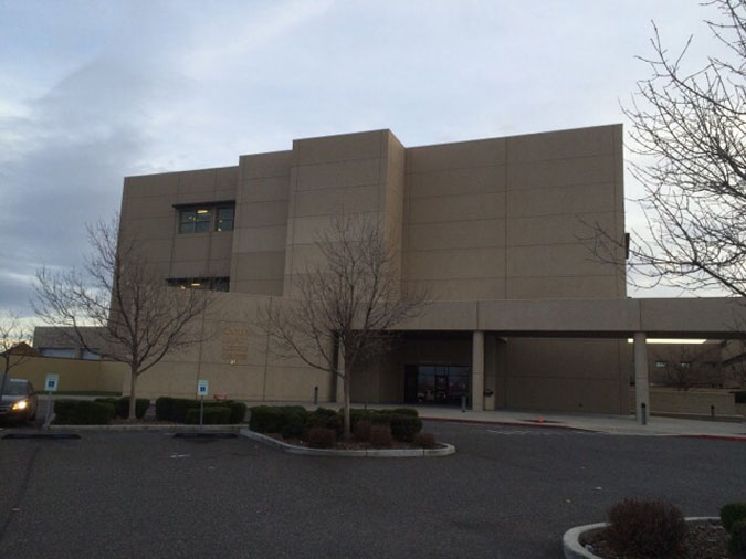 Benton County Jail located in Kennewick WA (Washington) 3