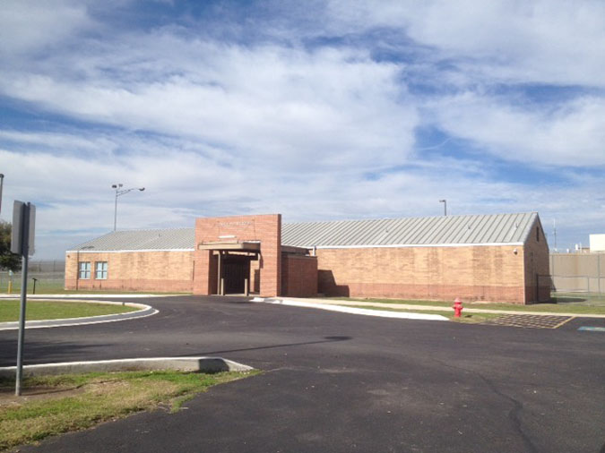 Bexar County Juvenile Corrections located in San Antonio TX (Texas) 1