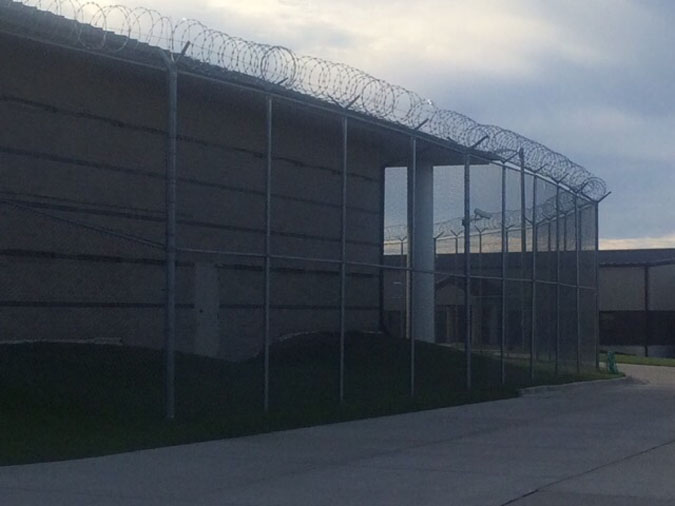 Boone County Jail located in Columbia MO (Missouri) 3