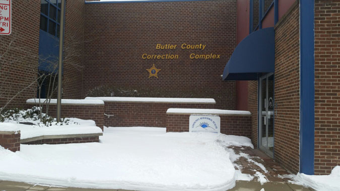Butler County Resolutions Minimum Security Jail located in Hamilton OH (Ohio) 1