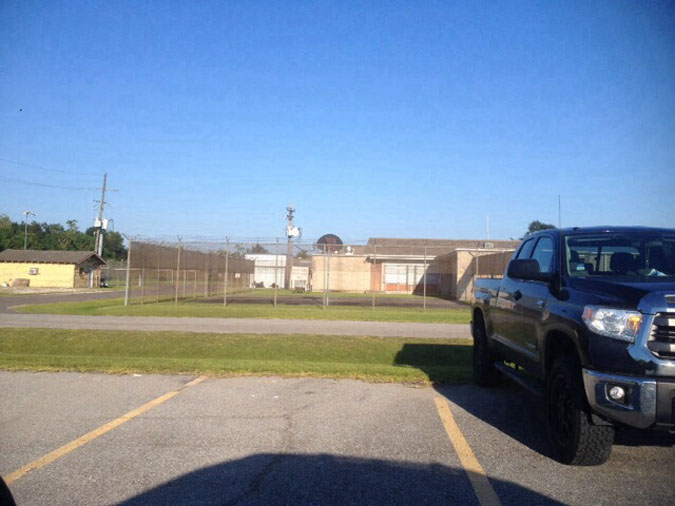 Calcasieu Ph Juvenile Detention Ctr located in Lake Charles LA (Louisiana) 3