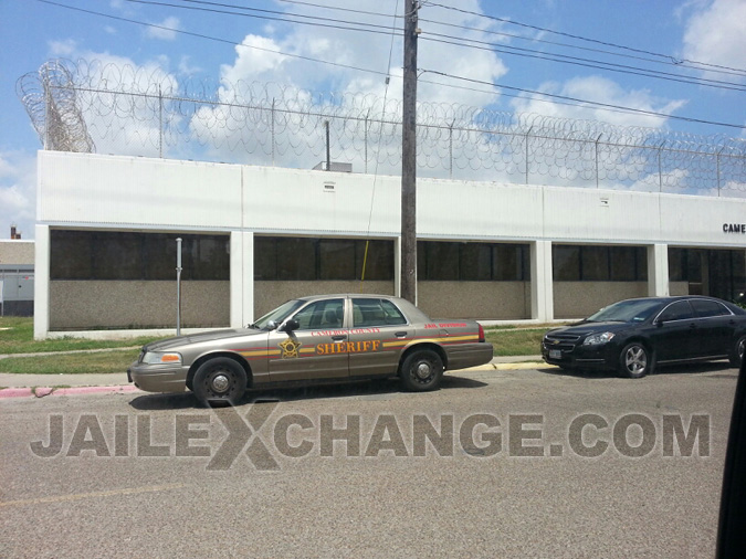 Cameron County Detention Center I located in Brownsville TX (Texas) 4