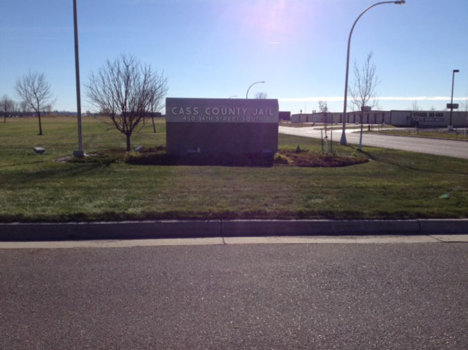 Cass County Juvenile Detention located in Fargo ND (North Dakota) 2
