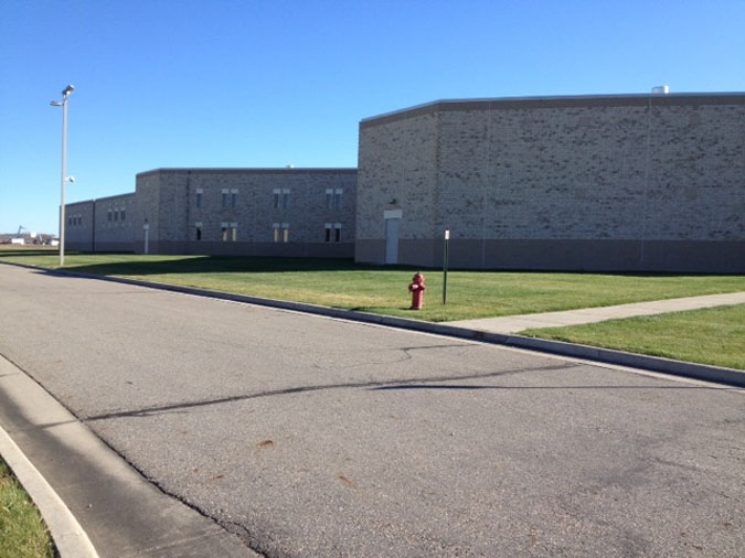 Cass County Juvenile Detention located in Fargo ND (North Dakota) 3
