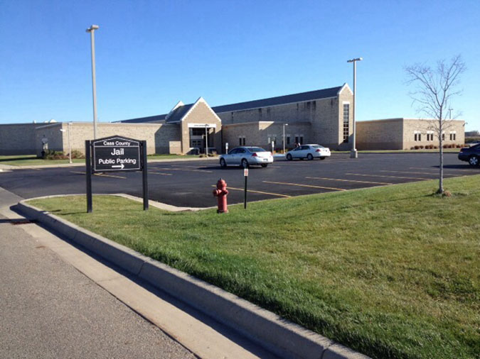 Cass County Juvenile Detention located in Fargo ND (North Dakota) 4
