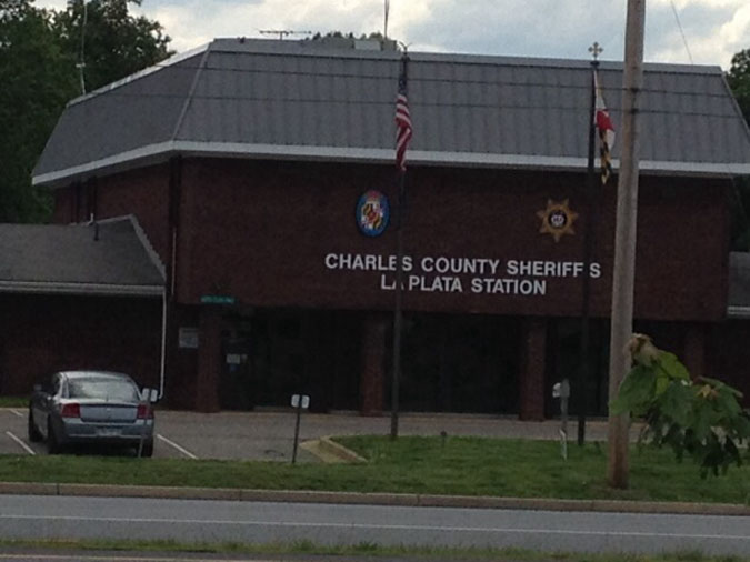 Charles County Detention Center Annex located in La Plata MD (Maryland) 3