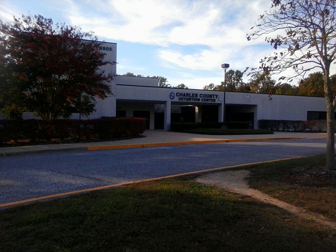 Charles County Detention Center located in La Plata MD (Maryland) 3