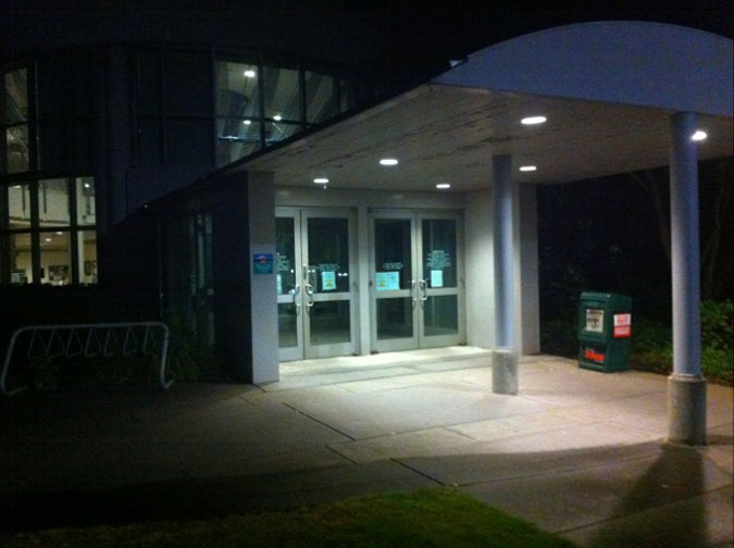 Clackamas County Juvenile Detention Center located in Portland OR (Oregon) 1