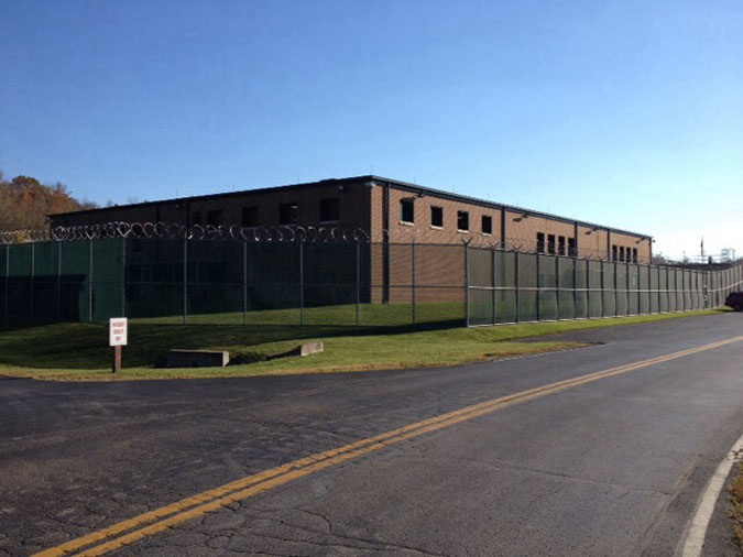 Clermont County Jail located in Batavia OH (Ohio) 5