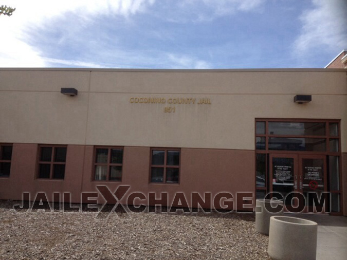 Coconino County Juvenile Detention Ctr located in Flagstaff AZ (Arizona) 2