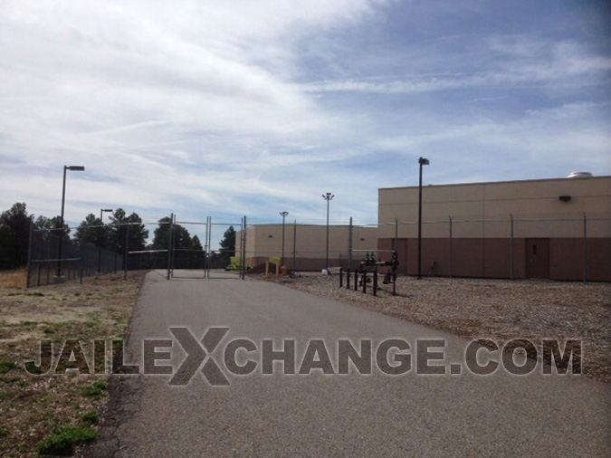 Coconino County Juvenile Detention Ctr located in Flagstaff AZ (Arizona) 3