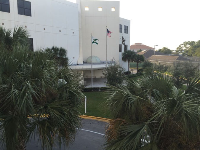 Collier Juvenile Detention Center located in Naples FL (Florida) 1