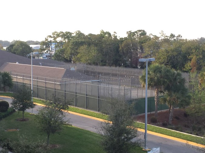 Collier Juvenile Detention Center located in Naples FL (Florida) 3