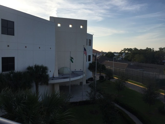 Collier Juvenile Detention Center located in Naples FL (Florida) 4