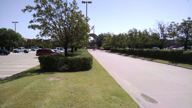 Collin County Detention Facility Inmate Account & Commissary