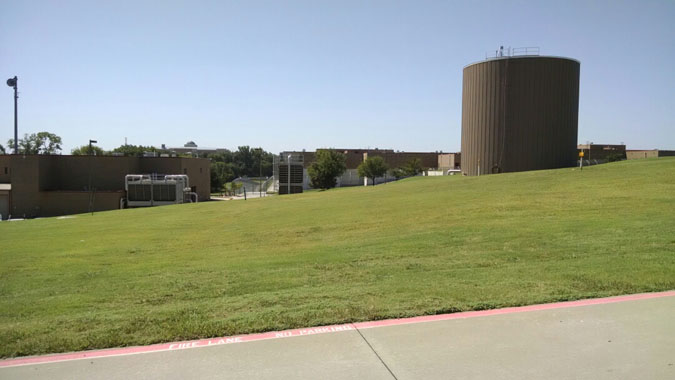 Collin County Detention Facility Visitation | Mail | Phone
