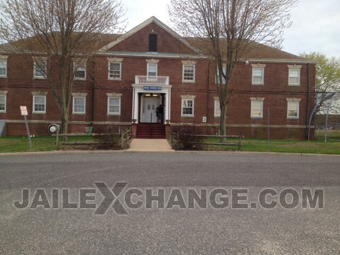 Cumberland County Juvenile Detention located in Bridgeton NJ (New Jersey) 1