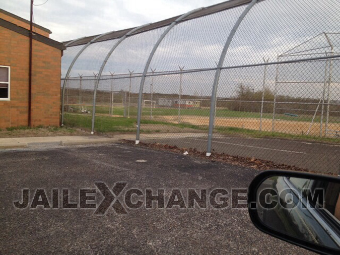 Cumberland County Juvenile Detention located in Bridgeton NJ (New Jersey) 3