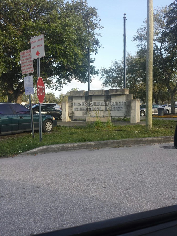 Dade County TGK Correctional Ctr located in Miami FL (Florida) 2
