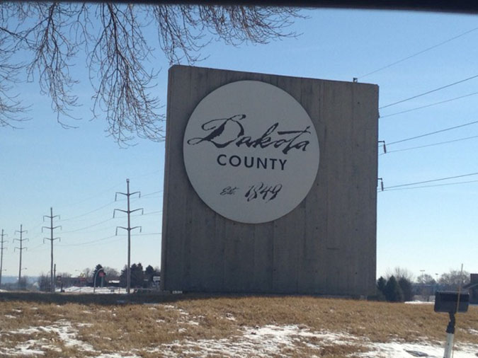 Dakota County Jail located in Hastings MN (Minnesota) 2