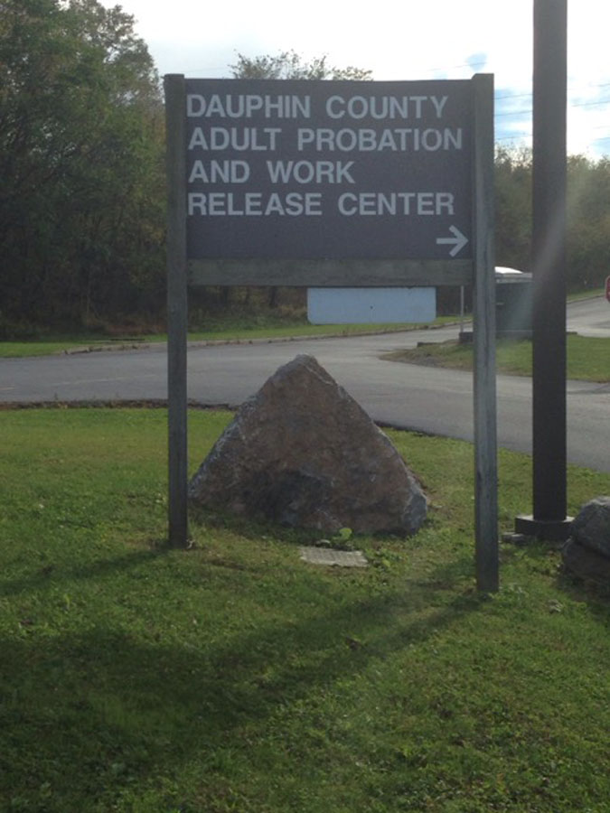 Dauphin County Juvenile Detention located in Steelton PA (Pennsylvania) 2