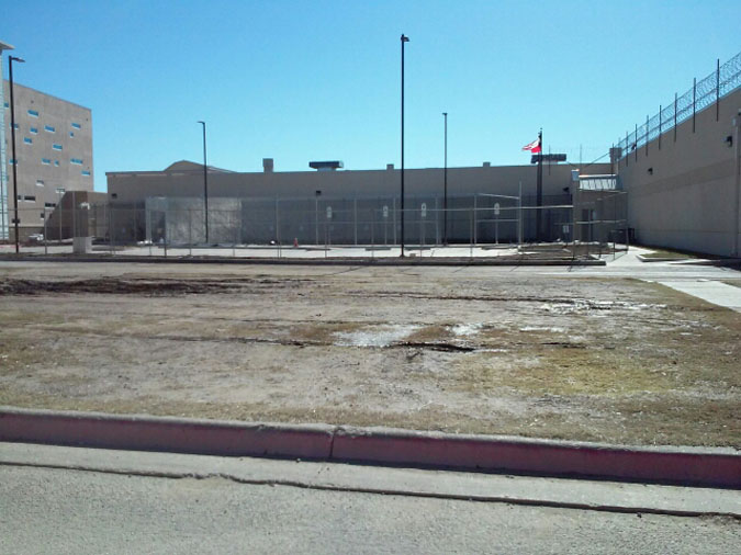 Denton County Jail Pre Trial Facility located in Denton TX (Texas) 3