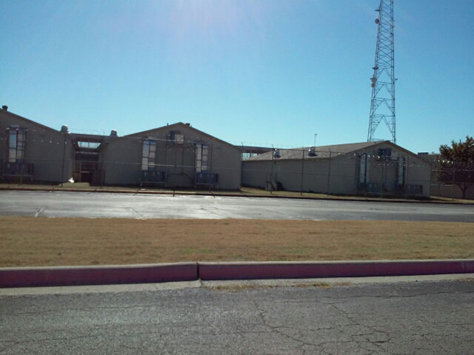 Denton County Jail Pre Trial Facility located in Denton TX (Texas) 4