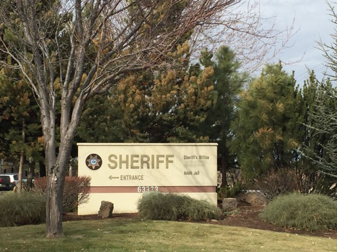 Deschutes County Adult Jail located in Bend OR (Oregon) 2