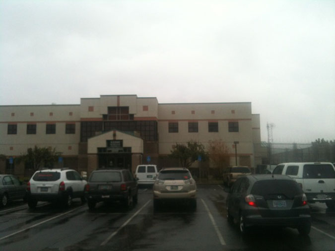 Deschutes County Juvenile Detention Center located in Bend OR (Oregon) 4