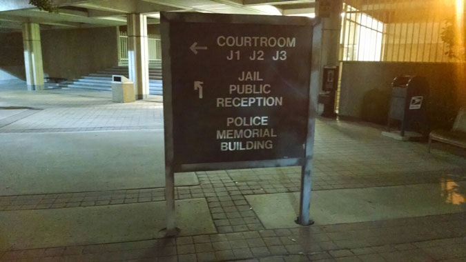 Duval County Jail Pre-Trial Detention Facility located in Jacksonville FL (Florida) 2