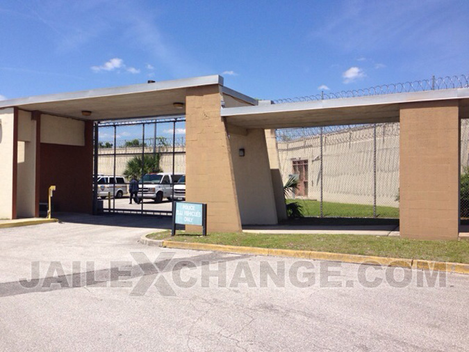 Duval Regional Juvenile Detention Center located in Jacksonville FL (Florida) 3