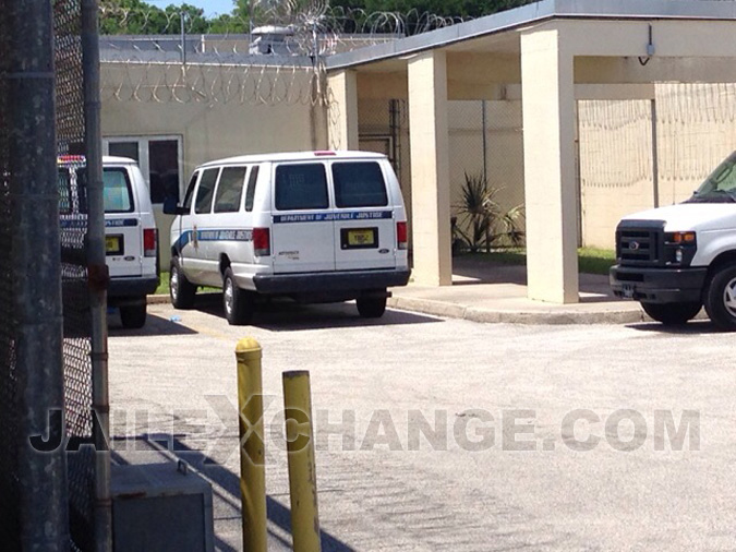 Duval Regional Juvenile Detention Center located in Jacksonville FL (Florida) 4