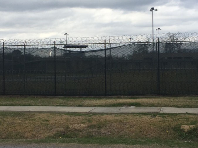 East Baton Rouge Parish Prison located in Baton Rouge LA (Louisiana) 3