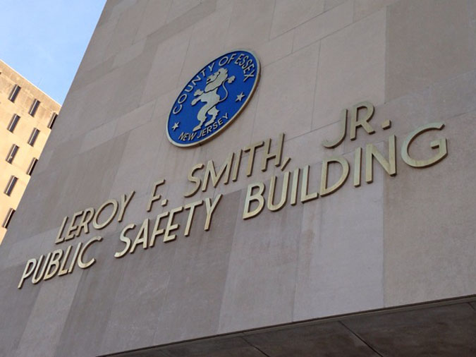 Essex County Jail located in Newark NJ (New Jersey) 2